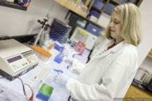 Dr. Larisa Cavallari, Associate Director of the UF Health Personalized Medicine Program.