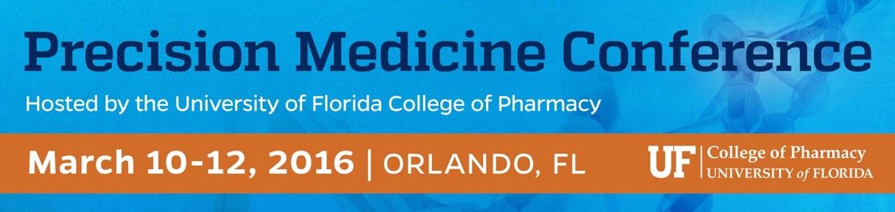 Precision Medicine Conference Banner 2