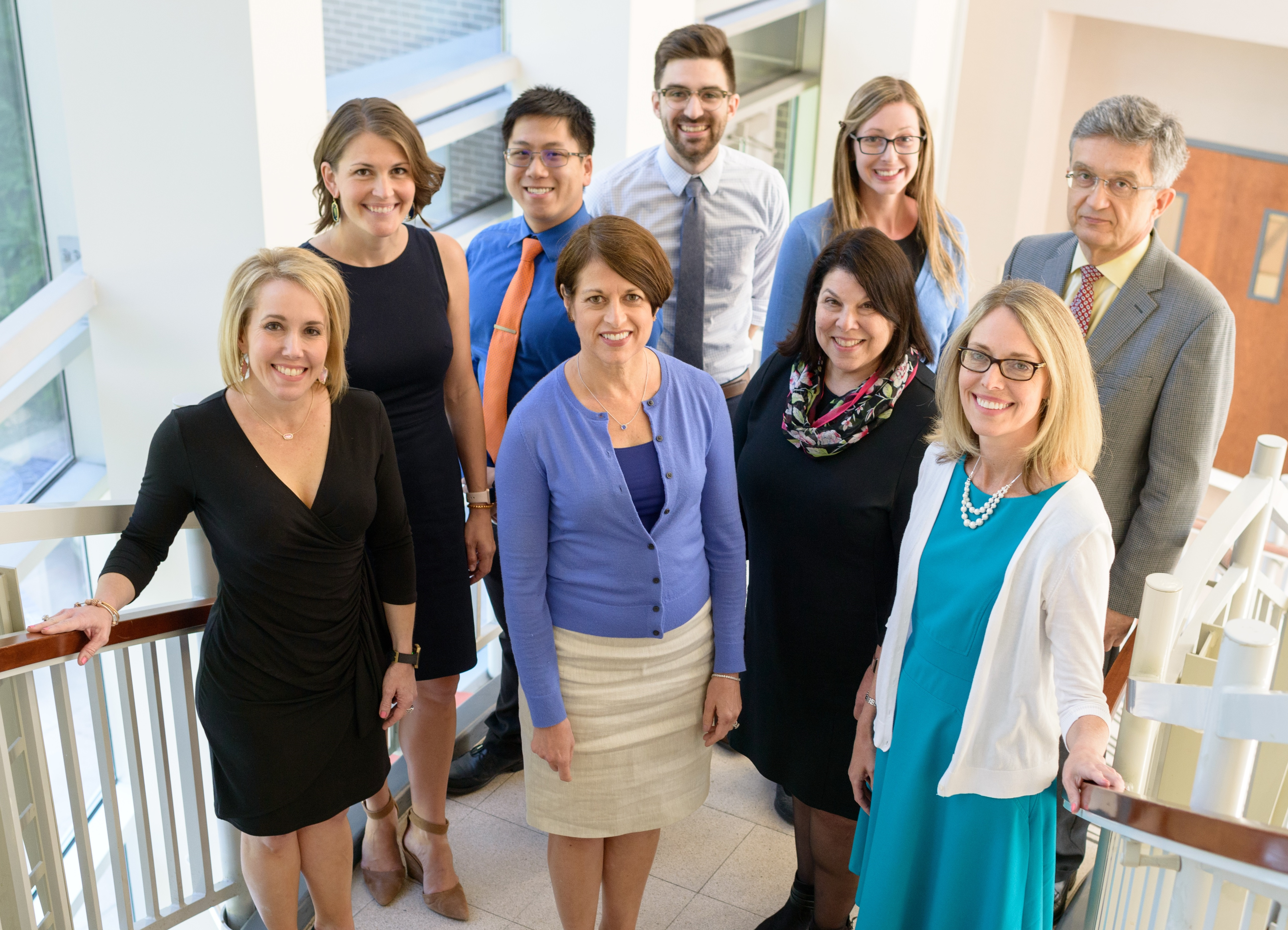 UF Health Personalized Medicine Program team.