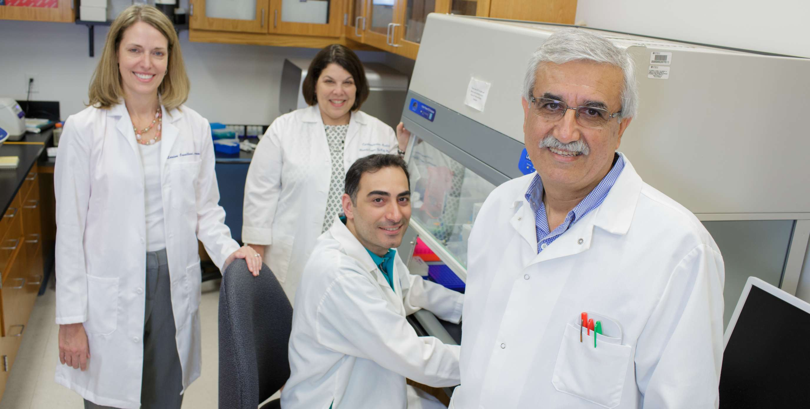 Pharmacogenomics Team