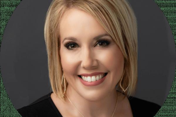 Kristin Wiisanen headshot